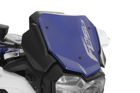 The Wunderlich »FLOWJET« has already inspired countless boxer GS drivers and has now been newly developed for the SuMo