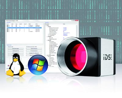 New version 4.80 of the IDS Software Suite
