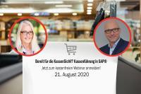 Andrea Köchling und Stephan Kaup