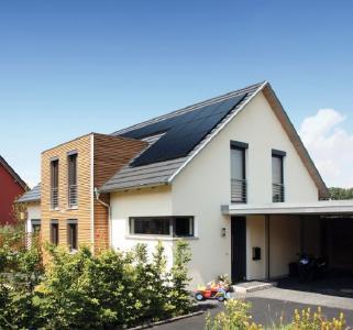 Solar für Eigenstrom
