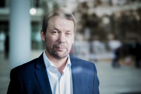 Walter Reithmaier neuer CEO und Sprecher der Geschäftsführung