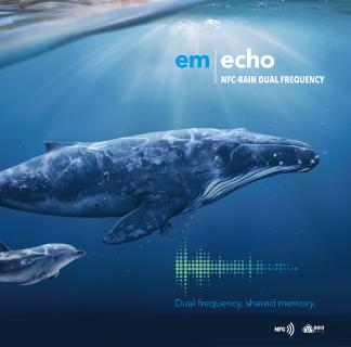 EM Microelectronic's em|echo breaks new ground as the world's first EPC Gen2v2-certified product