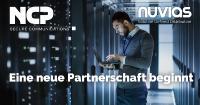 Nuvias wird neuer Value Added Distributor von NCP