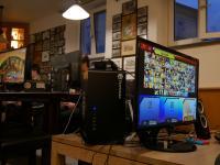 Gamers Finest, Tentelian und Nintendo