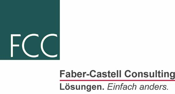 Logo A.W. Faber-Castell Consulting (FCC)