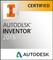 hyperMILL® 2014 from OPEN MIND certified for Autodesk Inventor 2015