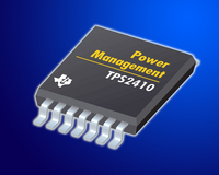 TI High-Performance ORing Controllers Protect Server and Telecom Power Systems from Transient Events