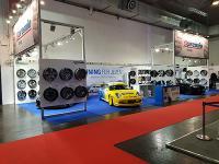 Premio Tuning auf der Essen Motor Show: Fachhandelskette gibt Ausblick auf die Felgentrends 2020