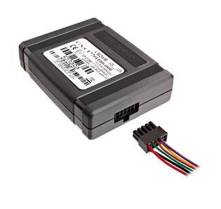 PLT Compact mit Anschlusskabel.