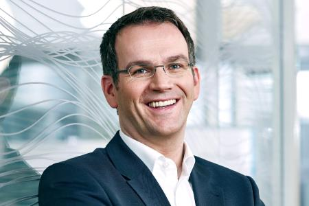 Dr Peter Selders will become new CEO of the Endress+Hauser center of competence for level and pressure measurement technology in Maulburg, Germany
