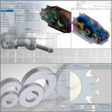 eAssistant in Verbindung mit 3D-CAD-PlugIns und SystemManager