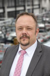 Dirk Knorr, Geschäftsführer der Würth Elektronik eiSos GmbH & Co. KG, Bildquelle: Würth Elektronik