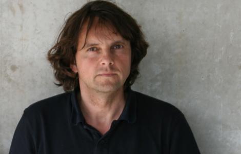 Werner Spengler, Mitgründer der Agentur Spengler und Hoferichter