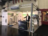 Messestand_Powtech