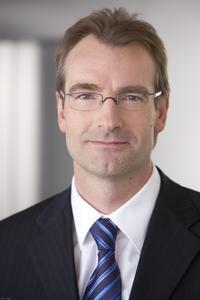 STIEBEL-ELTRON-Geschäftsführer Karlheinz Reitze