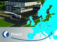 Automotive: neues Werk in Rumänien