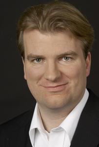Jörg Wassink, Pressesprecher von Sage Software
