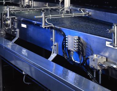 SSV und Zweileitungs Schmierstoffverteiler SSV and Dual line metering devices