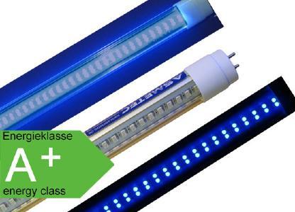 METOLIGHT LED-Röhren Serie BFC-SCE