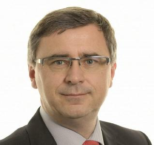 Oliver Friz, CEO EU, Messer Cutting Systems GmbH
