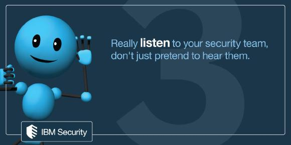 Seven Tips for Cybersecurity Professionals (Illustrations by Nathan Salla)