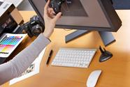 Spyder4 kalibriert alle auf dem Markt befindlichen Wide-Gamut- und Normal-Gamut-Monitore