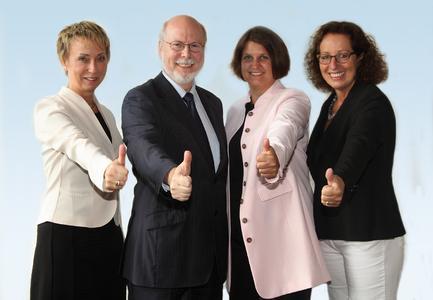 IBB Vorstand + Aufsichtsratsvorsitzende