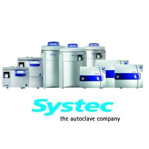 Systec Autoklaven und Medienpräparatoren