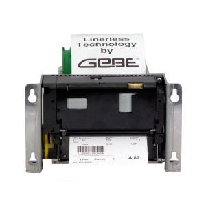 Neuer Linerless Drucker für trägerlose Etiketten