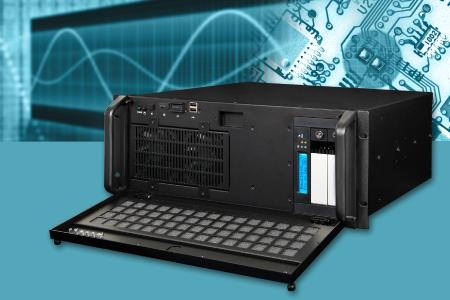 MSC Technologies presents powerful industrial server system with Dual Intel Xeon E5 processors