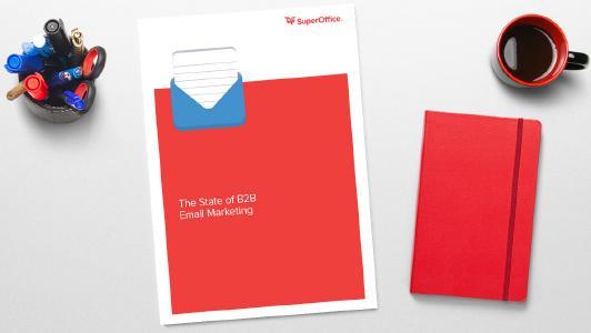Der Status des B2B-E-Mail-Marketing