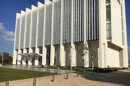 Das Interdisciplinary Center (IDC) in Herzliya, Israel ist der neue Kooperationspartner der Fakultät Informatik (Foto: Hochschule Reutlingen)
