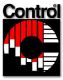 Logo of event Control 2012