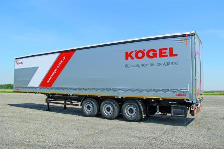 Kamaz and Kögel announce cooperation