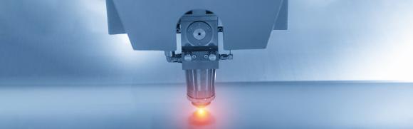 Selektive Beschichtung einer Oberfläche mittels Laser