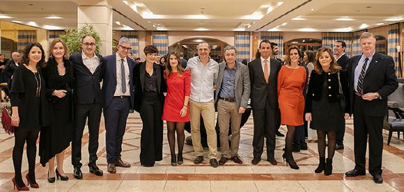 XV Anniversary Celebration of LAB | Bioclinical Analytical Laboratory