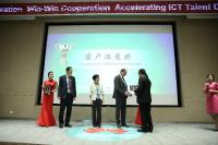 Detecon gewinnt Huawei Customer Satisfaction Award