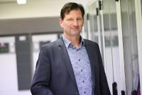 Ulrich Kaindl, Managing Director Wireless Logic mdex GmbH, Web-Auflösung