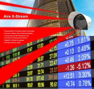 Die Aire X-Stream FSO Bridge