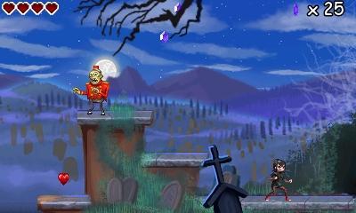 Monsterspaß für die ganze Familie: Hotel Transsilvanien (3DS)