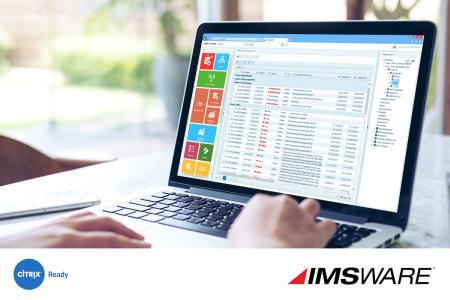 IMSWARE ist als erste CAFM-Lösung Citrix Ready
