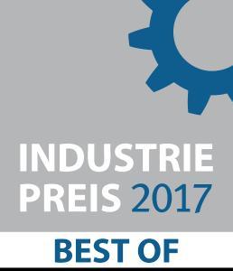 Best Of Industriepreis 2017