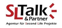 Logo SLTalk & Partner