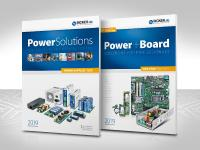 New Power Supply and UPS solutions  plus selected Power+Board bundles