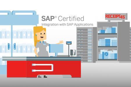 SAP-Lösung für den Einzelhandel