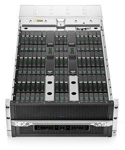 HP bringt erste Moonshot-Server auf den Markt (Bild: HPDeutschland)