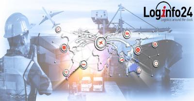 Loginfo24 ist die Plattform rund um Logistik und Supply Chain mit Informationen rund um die Uhr.