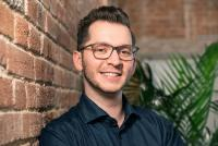 Dr. Nils Haldenwang, Business Manager Machine Learning bei SALT AND PEPPER Software GmbH & Co. KG