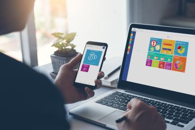 Arbeitsschutz digital und mobil organisieren mit der iManSys-App