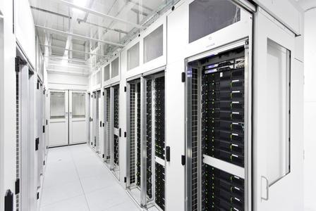 Fujitsu PRIMEFLEX Server